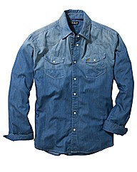 Voi Didsbury Chambray Shirt