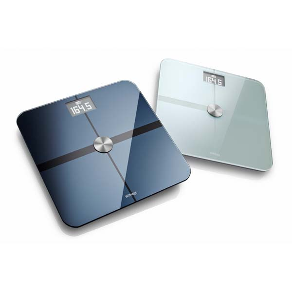 Withings Wifi Body Scales