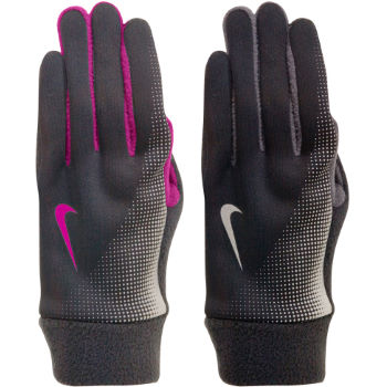 Nike Ladies Thermal Tech Running Glove AW12