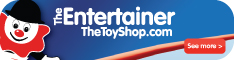 Children\'s Toys at The Entertainer