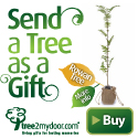 Send a Tree for Easter