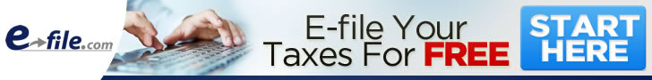 File Your Taxes For Free